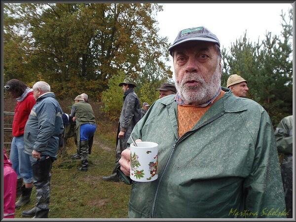 Sytenský výlov TC 18.10.2014