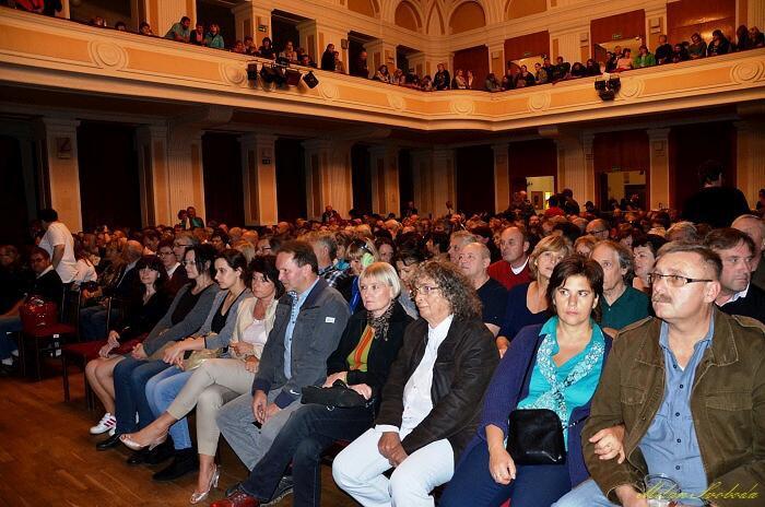 Smokie v Plzni 25.9.2015 - 2. část 001